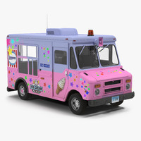 Ice Cream Van 2