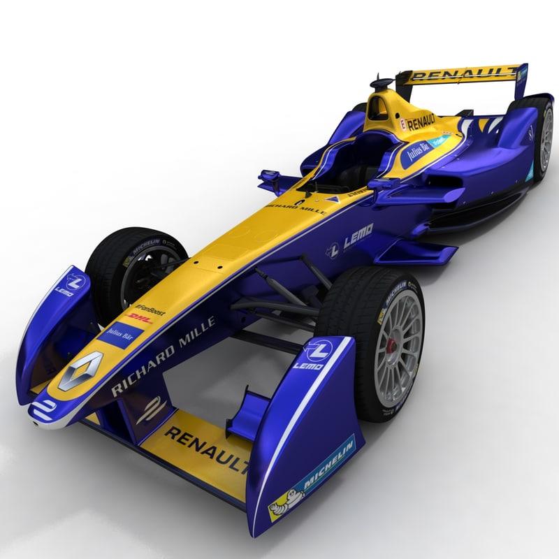 3d season 2 edams formula model