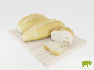 baguette 3ds