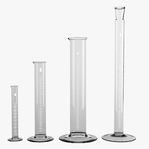 max measuring cylinders