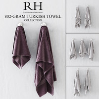 802-gram turkish towel collections max