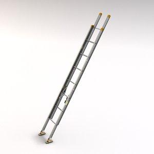 ladder 3d lwo