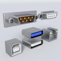 Computer Ports