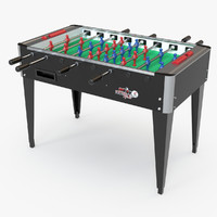 roberto college foosball table max