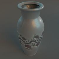 vase version 2