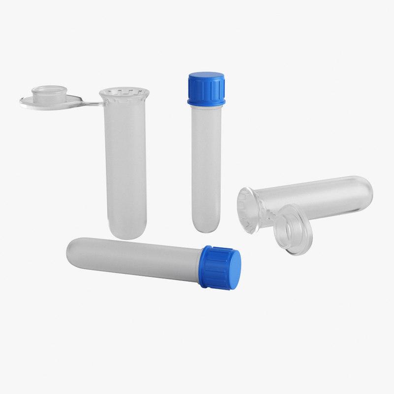 lab tube microtube max