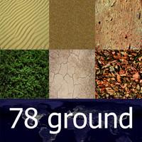 texture ground
