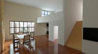3d model apartment