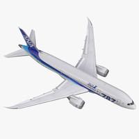 boeing 787 nippon airways max