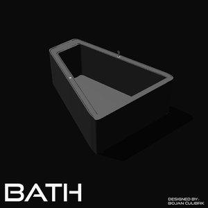 obj andromeda bath