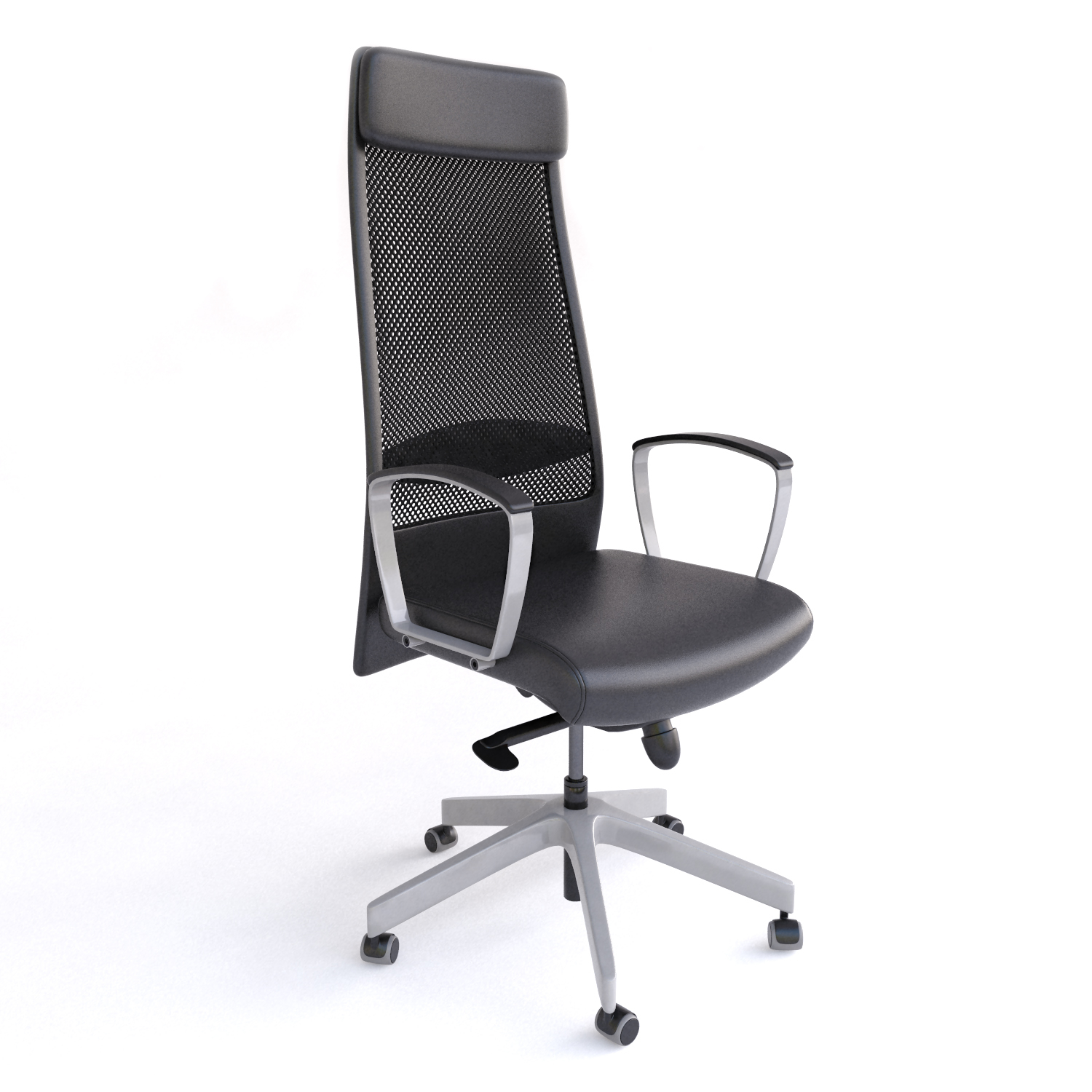 Incredible Markus Office Chair Bralicious Painted Fabric Chair Ideas Braliciousco