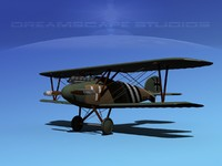 albatross fighter diii 3d 3ds