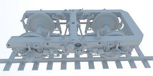 max motor mount