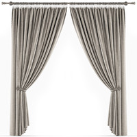 max curtain beige