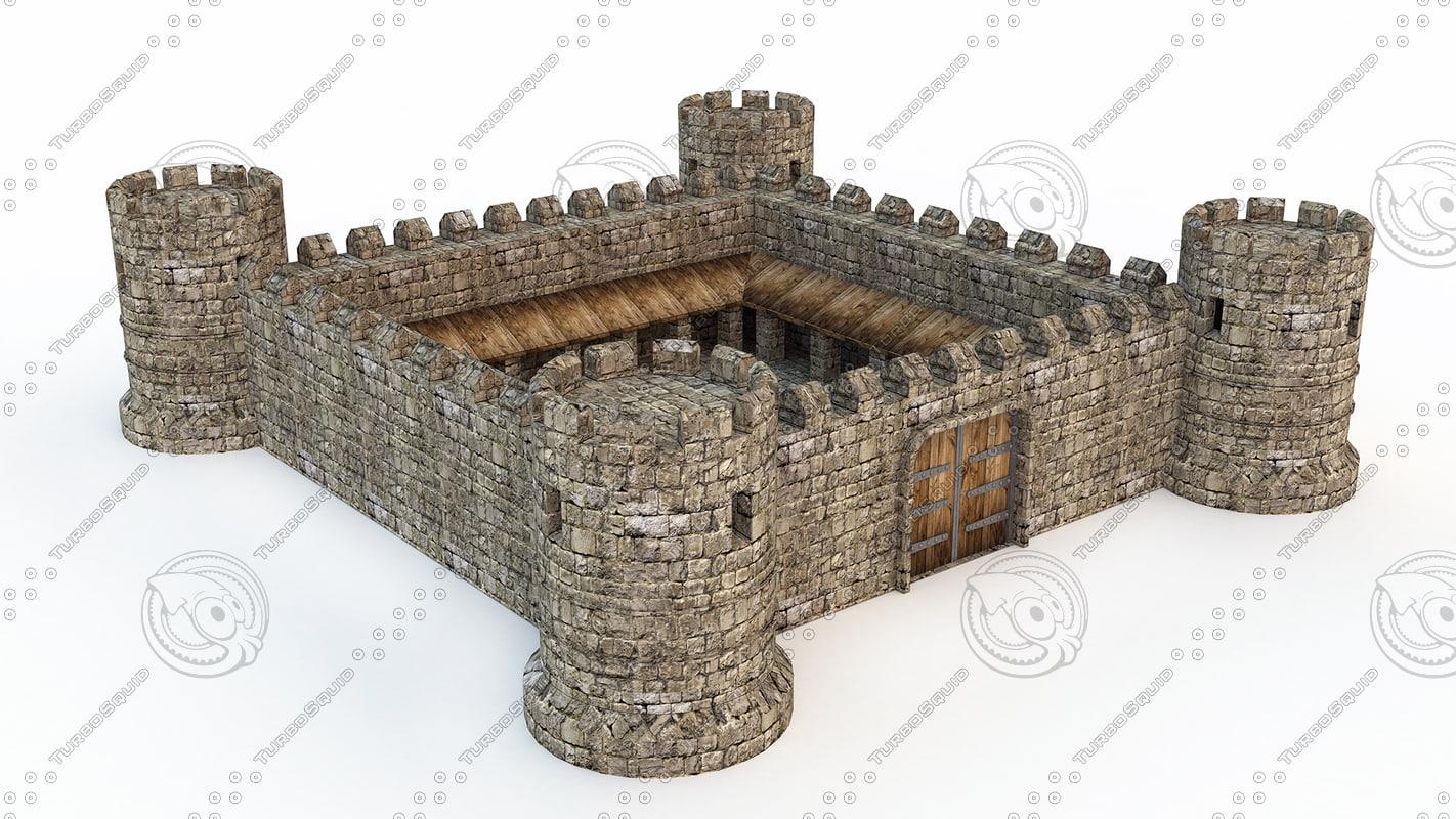 castle max