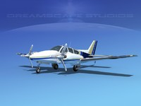 max beechcraft aircraft family