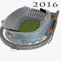 soldier field 3d 3ds