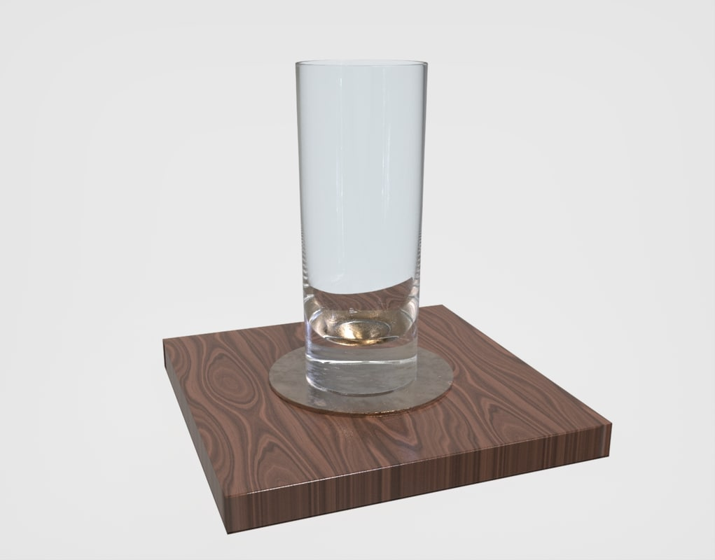 glass water 3ds