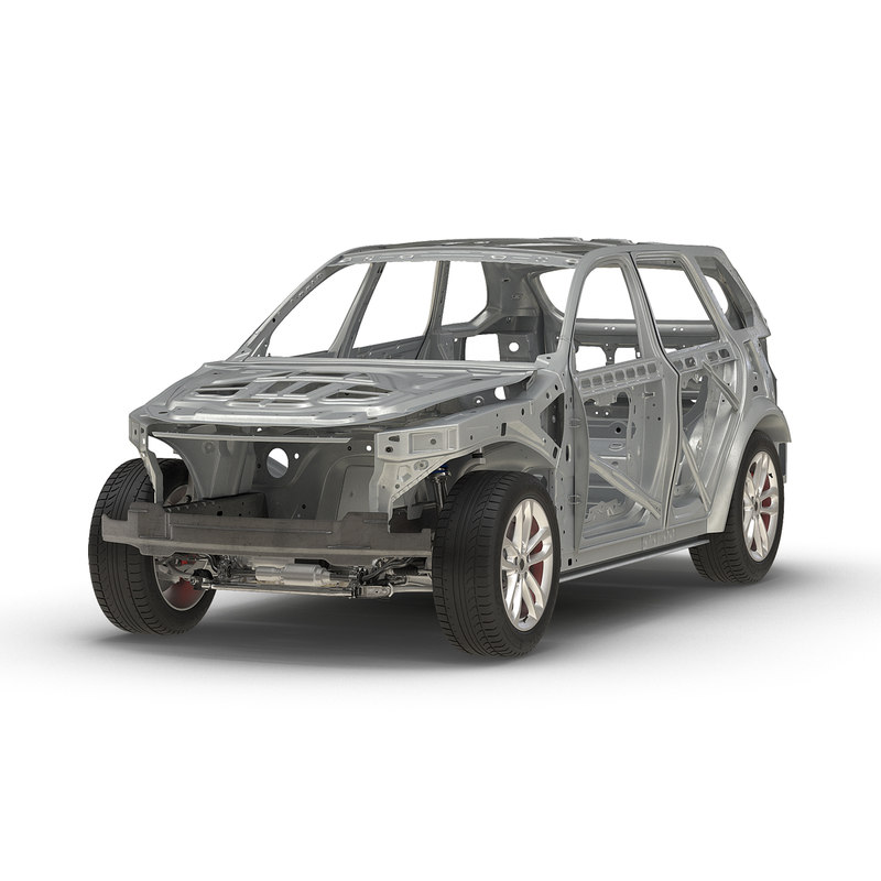 max suv frame chassis
