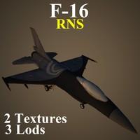 general dynamics rns 3d model