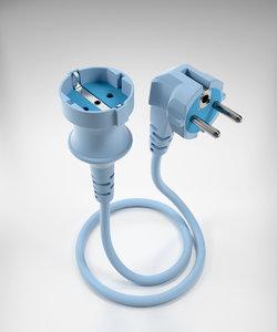 blend power plug
