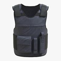 Kevlar Vest Armor