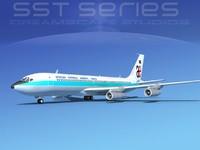 707-320 boeing 707 max