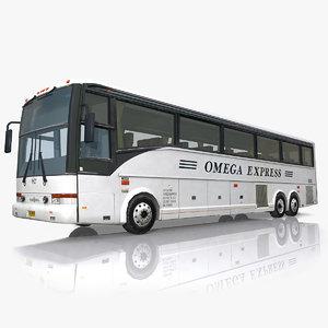 real-time van bus max