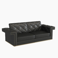 3d mito rigel sofa