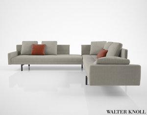 walter knoll gordon 496 3d max