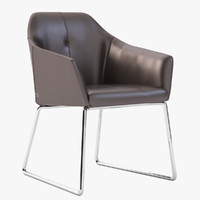 Easy Chair DS-279-51 by De Sede