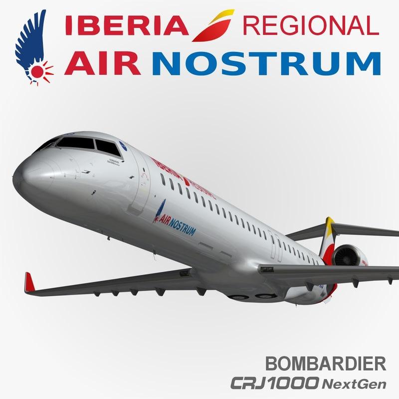air nostrum max
