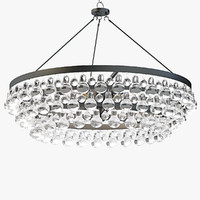 Flair Grand Chandelier