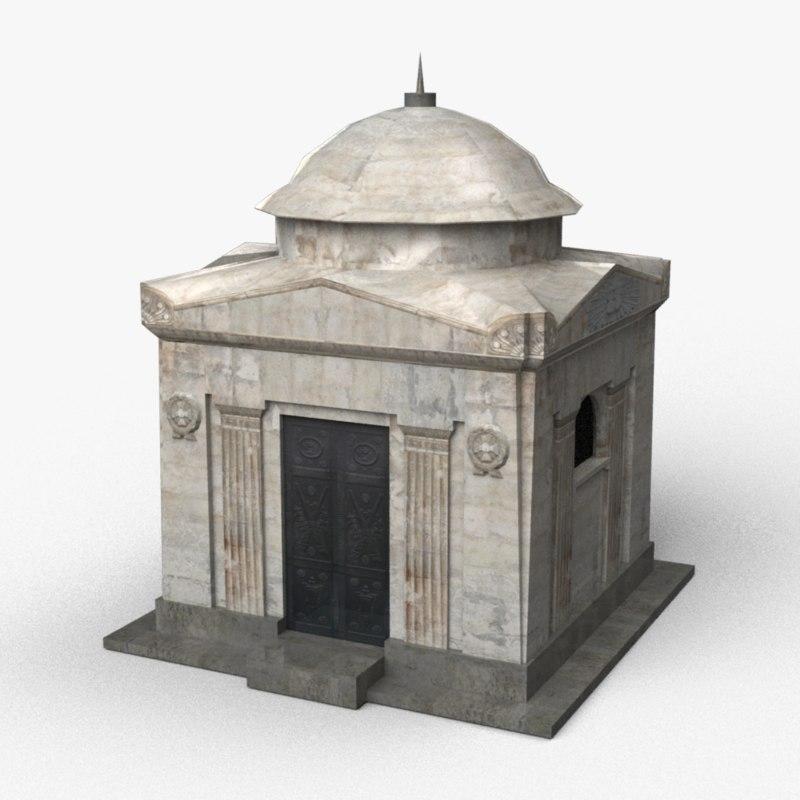 3ds crypt doors