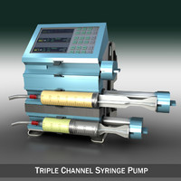 syringe pump 3ds