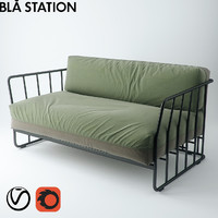 Bla Station Code 27 C Sofa