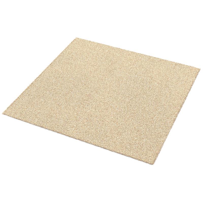 3d carpet fur materials model