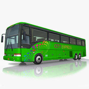 max real-time van bus
