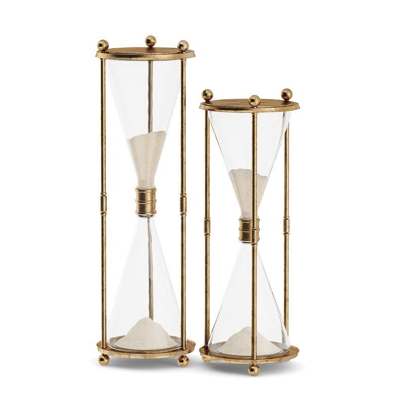 max hourglasses copper