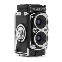 3d antique camera