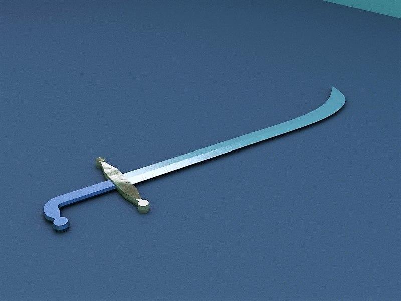 max t s semsir sword