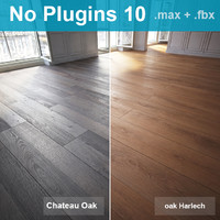 Parquet Floor 10 WITHOUT PLUGINS
