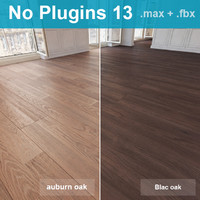 Parquet Floor 13 WITHOUT PLUGINS