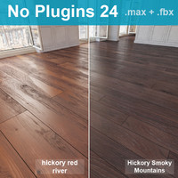 Parquet Floor 24 WITHOUT PLUGINS