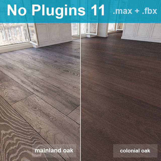 3d materials flooring plugins model