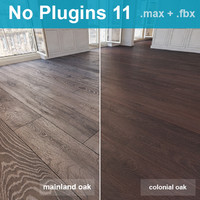 Parquet Floor 11 WITHOUT PLUGINS