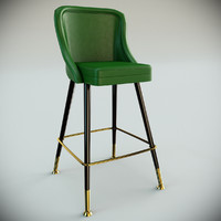 Richardson Seating Lounge Bar Stool