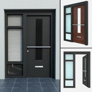3d door 5 exterior 2