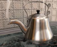 Not Utah Teapot