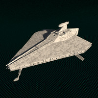 republic assault ship max free
